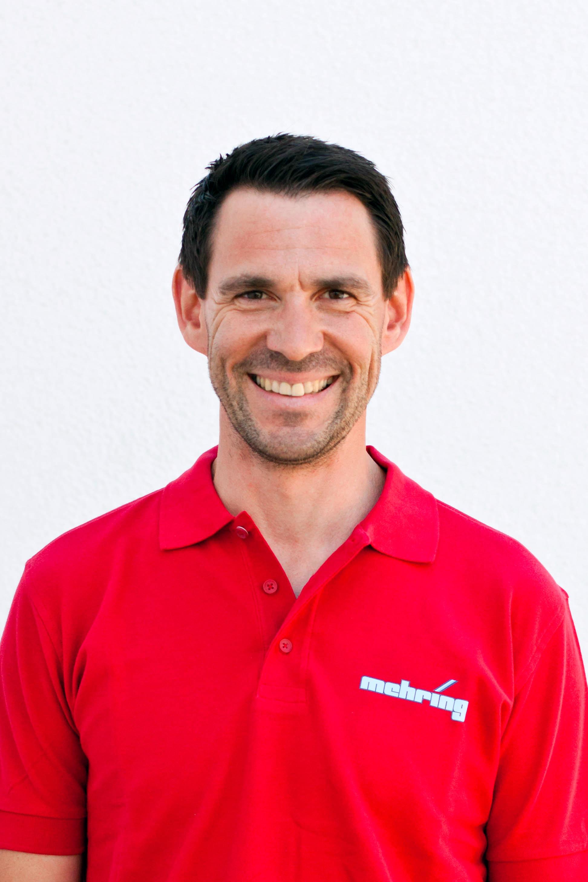 Florian Melchers