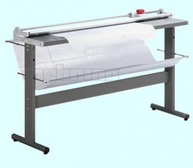 IDEAL Rollenschneider 0135, 135 cm manuell