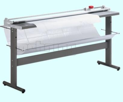 IDEAL Rollenschneider 0155, 155 cm manuell