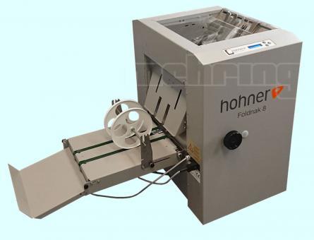 Hohner Foldnak-8