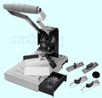 Eckenrundstoßgerät CR mit Wkzg. 6,5 mm