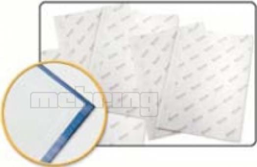 Fastbind Vorsatzblätter für Hardcoverbindungen VE = 50 Paar, 100 Stk.